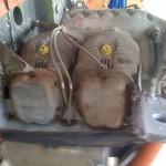ライカミングエンジン