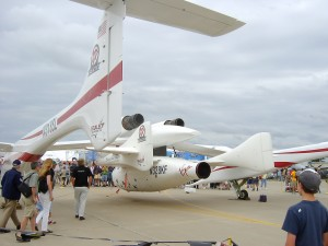 StarShipOne