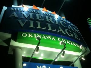 American Village @ Chatan