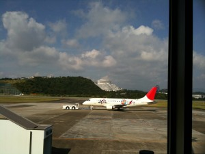 Nanki Shirahama Airport